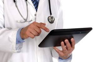 медицинские приложения android