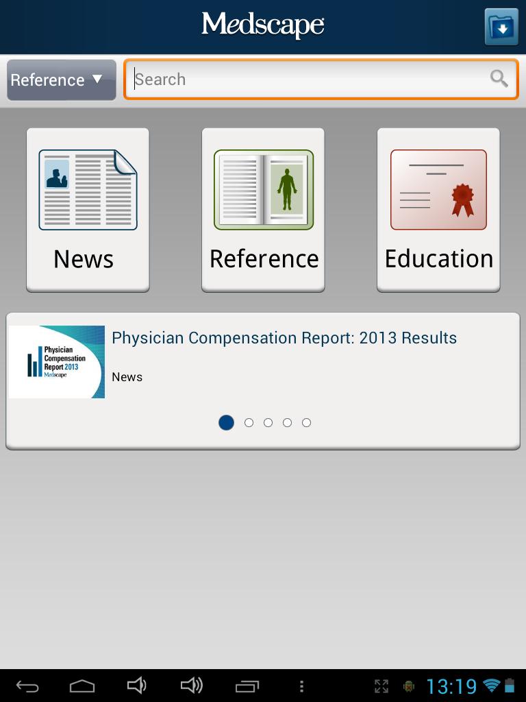 Скачать бесплатно медицинские программы для андроид