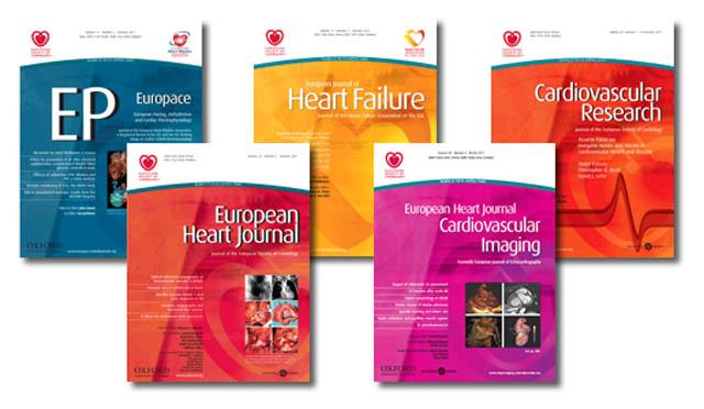 Лучшие кардиологические журналы