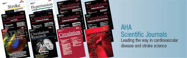 Circulation журнал
