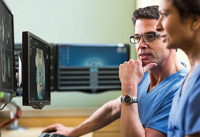 Амбулаторное мониторирование ЭКГ