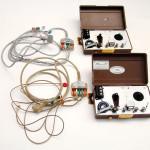 Electrocardiocorder 445b