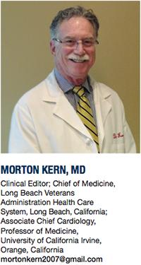 Morton Kern
