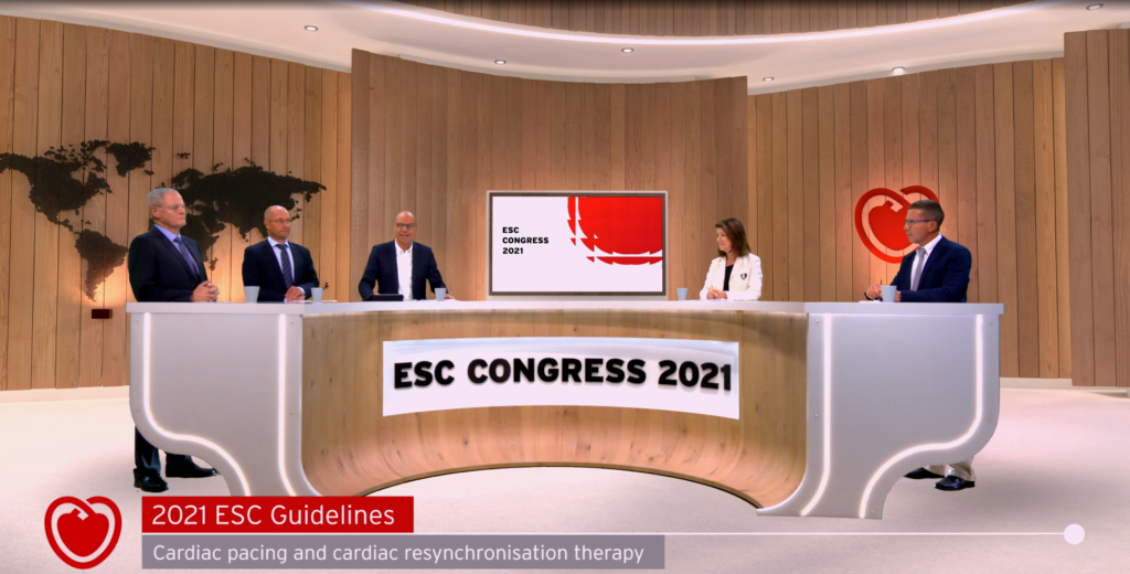 Рекомендации Европейского общества кардиологов по кардиостимуляции 2021